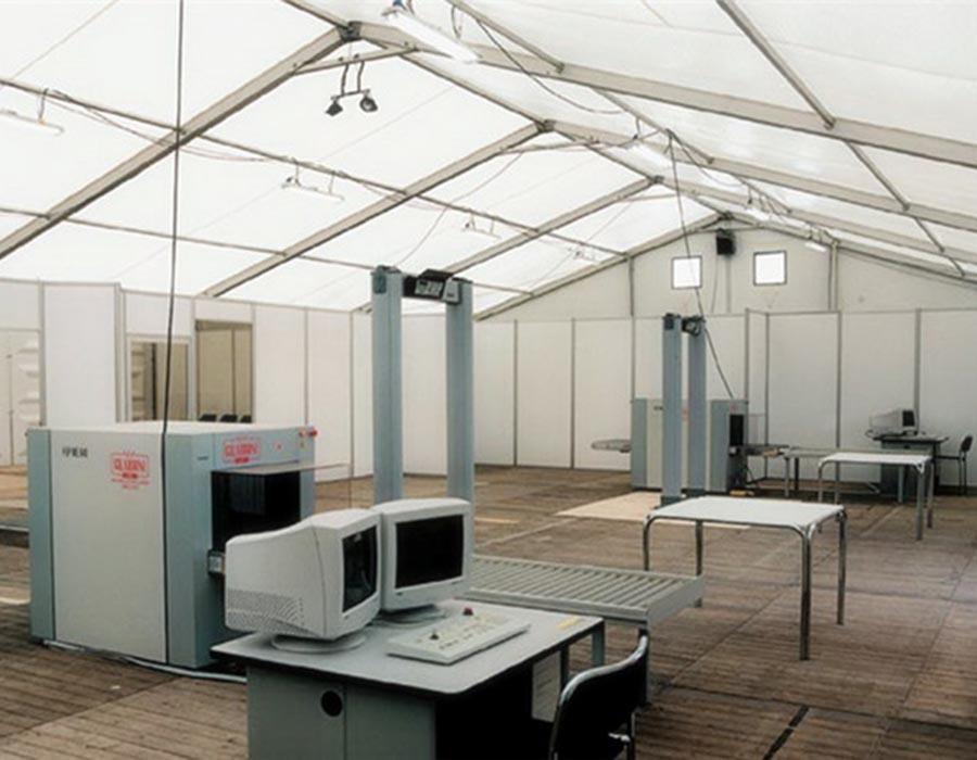 检测室帐帐篷