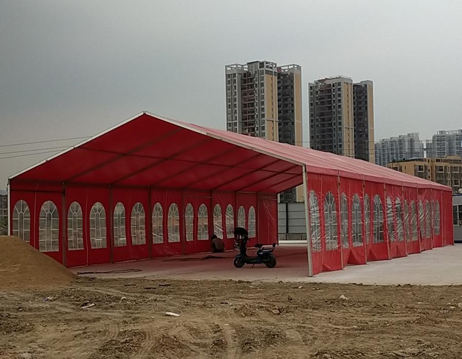 活动庆典帐篷篷房